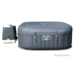 Cobertor Spa Hinchable Bestway Lay-Z-Spa Hawaii HydroJet Pro 54138