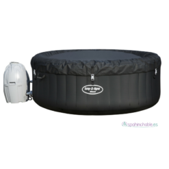 Cobertor Spa Hinchable Bestway Lay-Z-Spa Miami 54123