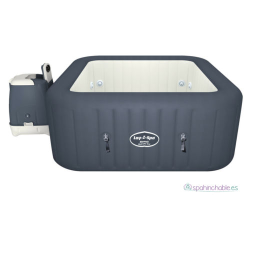 Spa Hinchable Bestway Lay-Z-Spa Hawaii HydroJet Pro 54138