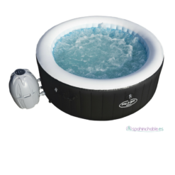 Spa Hinchable Bestway Lay-Z-Spa Miami 54123 (2)
