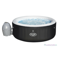 Spa Hinchable Bestway Lay-Z-Spa Miami 54123