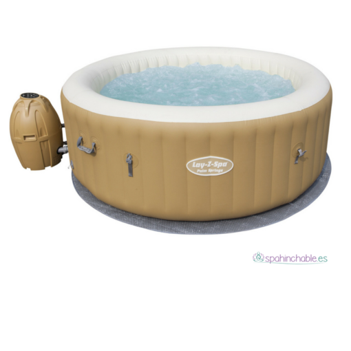 Spa Hinchable Bestway Lay-Z-Spa Palm Springs 54129