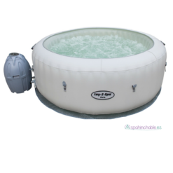 Spa Hinchable Bestway Lay- Z-Spa Paris 54148