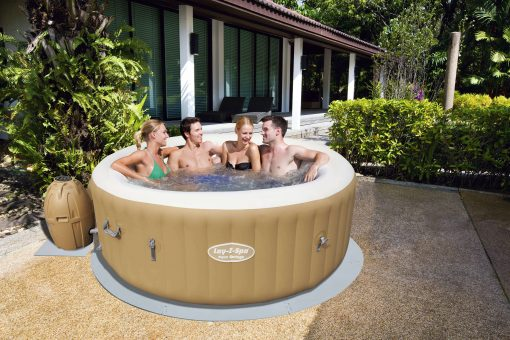 Spa Hinchable Bestway Lay- Z-Spa Palm Springs
