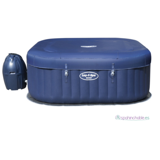 Cobertor Spa Hinchable Bestway Lay-Z-Spa Hawaii 54154