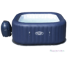 Spa Hinchable Bestway Lay-Z-Spa Hawaii 54154