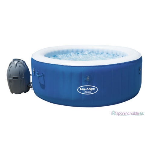 Spa Hinchable Bestway Lay-Z-Spa Havana 14349