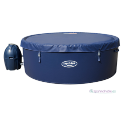 Cobertor Spa Hinchable Bestway Lay-Z-Spa Monaco 54113