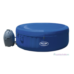 Cobertor Spa Hinchable Bestway Lay-Z-Spa Havana 14349