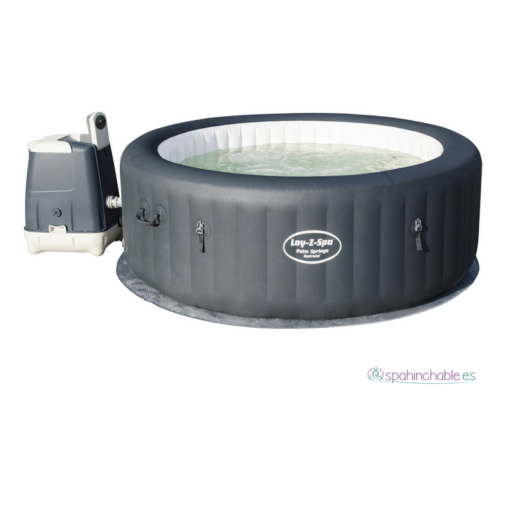 Spa Hinchable Bestway Lay-Z-Spa Palm Springs HydroJet 54144